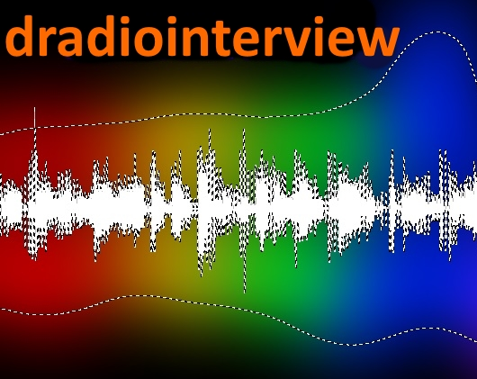 dradiointerview logo small